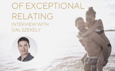 The Seven Dimensions Of Exceptional Relating with Gal Szekely