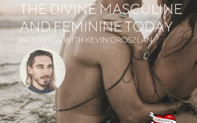 KINGS & QUEENS Sexual Alchemy: The Divine Masculine And Feminine Today With Kevin Oroszlán