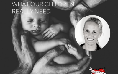 Conscious Parenting And Safe Attachment With Nan Coosemans