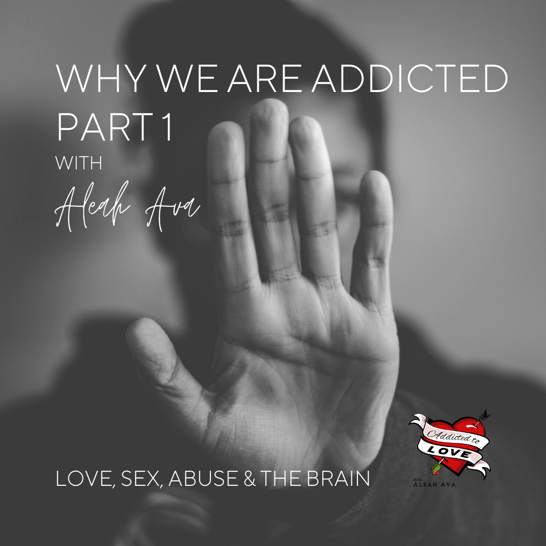 Love, Sex, Abuse And The Brain: Why We Are Addicted, Part 1