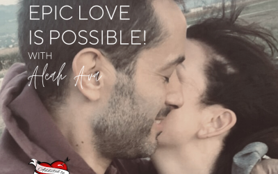 Don't Give Up! Epic Love Is Possible!