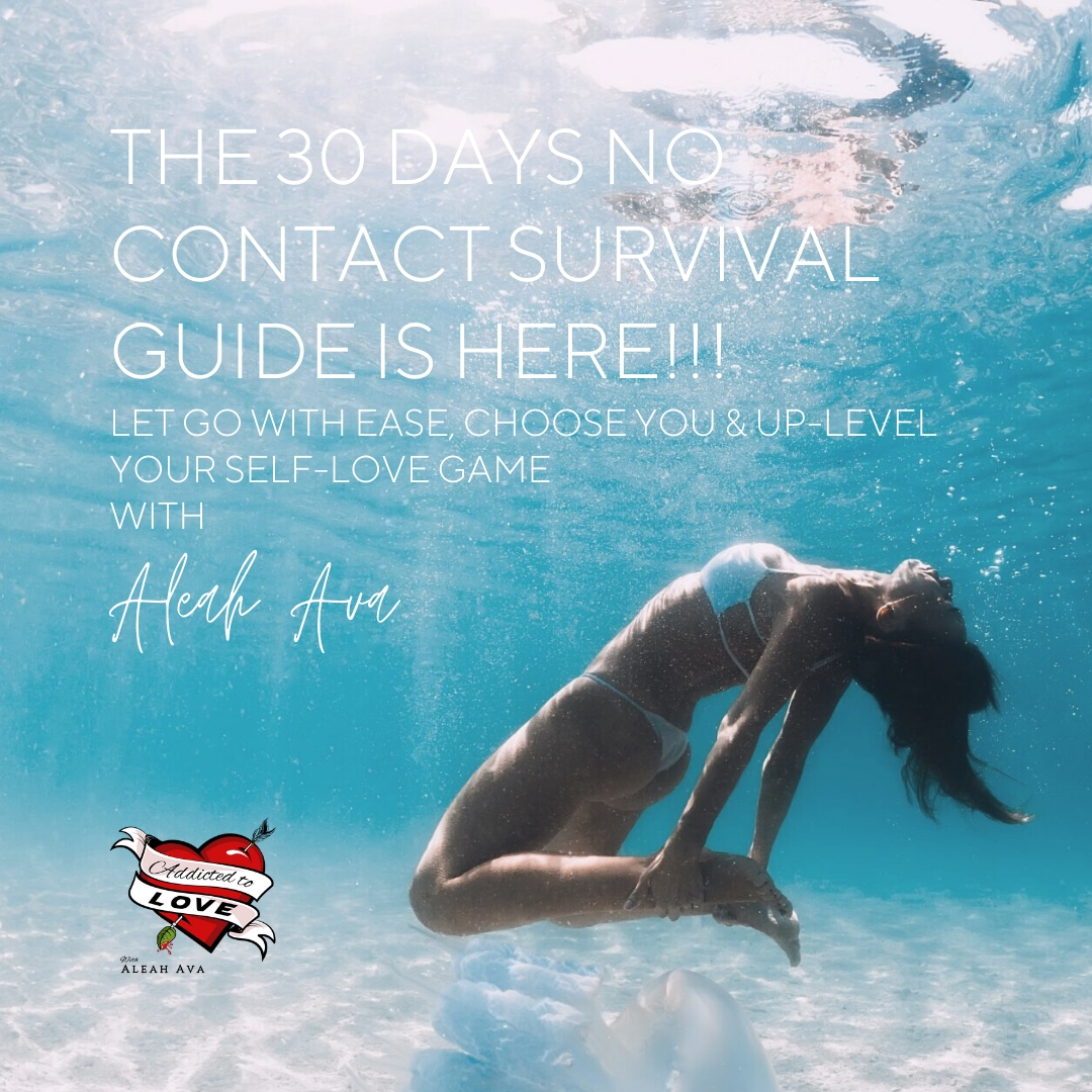 How To Survive Going No-Contact