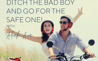 Why You Should Ditch The Bad Boy And Go For The Safe One!